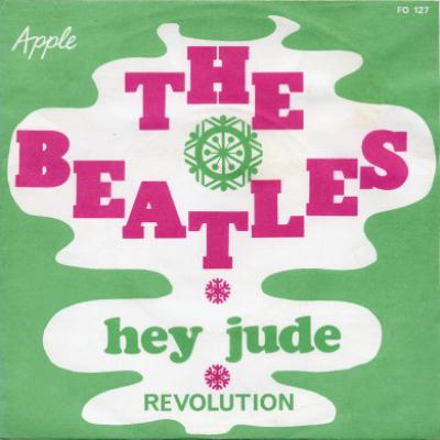 Hey Jude - The Beatles : les secrets de l'album (paroles, tablature)