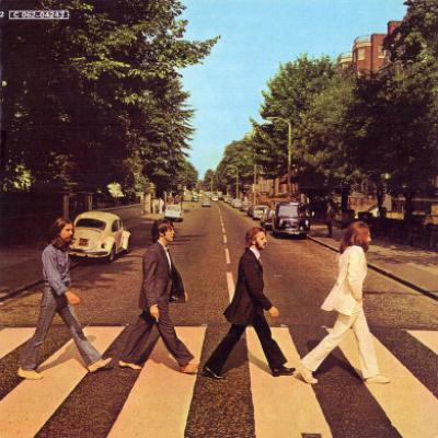 Abbey Road - The Beatles : les secrets de l'album (paroles, tablature)