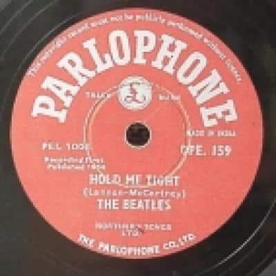 I Saw Her Standing There - The Beatles : les secrets de l'album (paroles, tablature)
