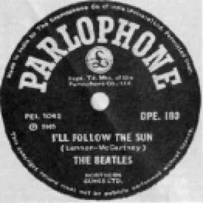 I'll Follow the Sun - The Beatles : les secrets de l'album (paroles, tablature)