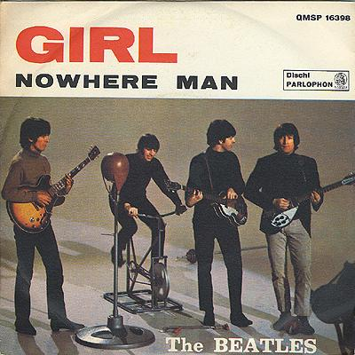 Girl - The Beatles : les secrets de l'album (paroles, tablature)