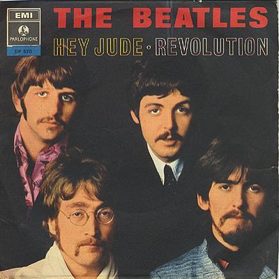 Hey Jude - The Beatles : les secrets de l'album (paroles, tablature)
