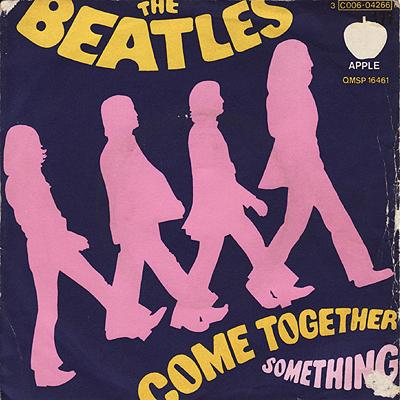Come Together  - The Beatles : les secrets de l'album (paroles, tablature)