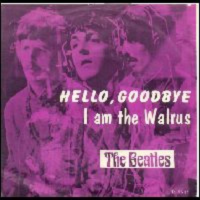 Hello, Goodbye  - The Beatles : les secrets de l'album (paroles, tablature)