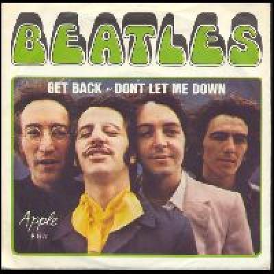 Get back - The Beatles : les secrets de l'album (paroles, tablature)