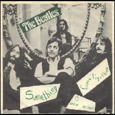Something - The Beatles : les secrets de l'album (paroles, tablature)