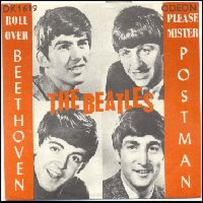 Roll Over Bethoven  - The Beatles : les secrets de l'album (paroles, tablature)
