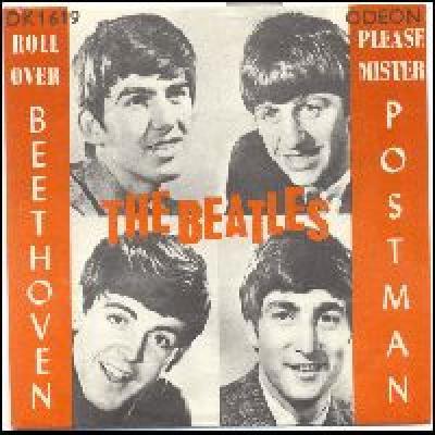 Roll Over Bethoven  - The Beatles : les secrets de l'album (paroles, tablature)