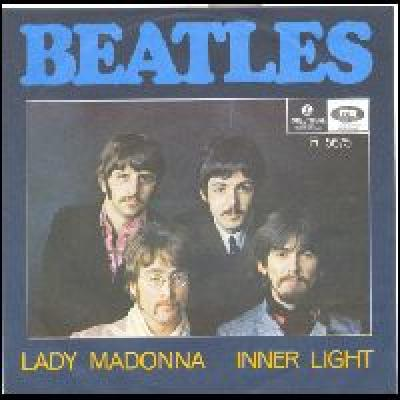 Lady Madonna - The Beatles : les secrets de l'album (paroles, tablature)