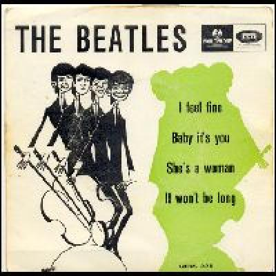 I Feel Fine - The Beatles : les secrets de l'album (paroles, tablature)