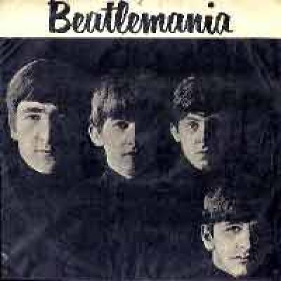 Beatlemania - The Beatles : les secrets de l'album (paroles, tablature)