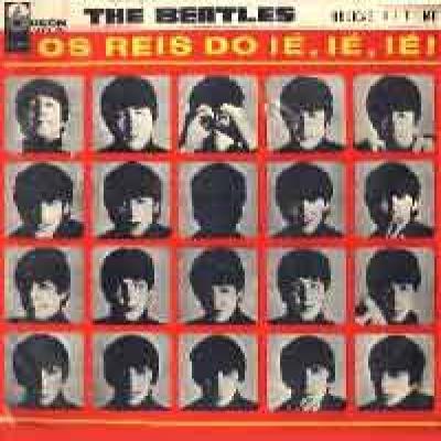 Os Reis De Ié ié - The Beatles : les secrets de l'album (paroles, tablature)