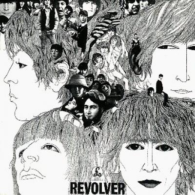 Revolver - The Beatles : les secrets de l'album (paroles, tablature)