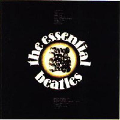 THE ESSENTIAL BEATLES  - The Beatles : les secrets de l'album (paroles, tablature)