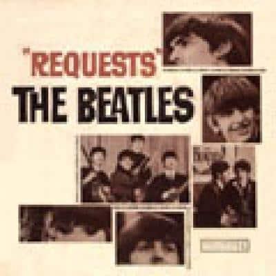 REQUESTS  - The Beatles : les secrets de l'album (paroles, tablature)