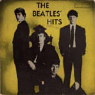 THE BEATLES HITS - The Beatles : les secrets de l'album (paroles, tablature)
