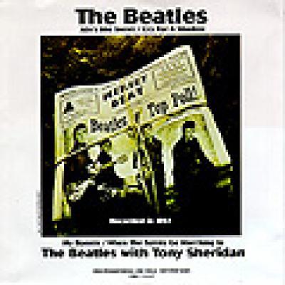 THE Beatles WITH TONY Sheridan - The Beatles : les secrets de l'album (paroles, tablature)