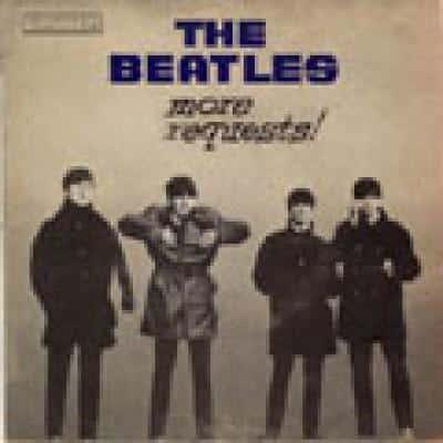 MORE REQUESTS  - The Beatles : les secrets de l'album (paroles, tablature)