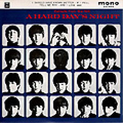 A HARD DAY'S NIGHT (Extracts from the film) - The Beatles : les secrets de l'album (paroles, tablature)