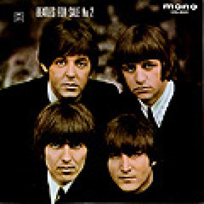 BEATLES FOR SALE (No.2) - The Beatles : les secrets de l'album (paroles, tablature)