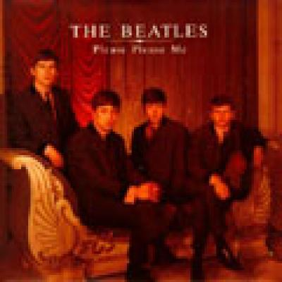 Please Please Me / Ask Me Why - The Beatles : les secrets de l'album (paroles, tablature)