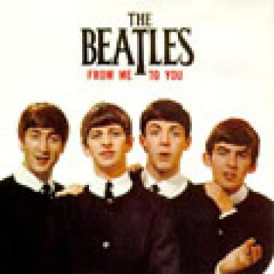 From Me To You / Thank You Girl - The Beatles : les secrets de l'album (paroles, tablature)