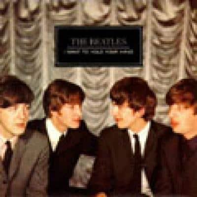 I Want To Hold Your Hand / This Boy - The Beatles : les secrets de l'album (paroles, tablature)