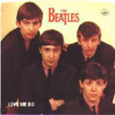 Love Me Do / I Saw Her Standing There - The Beatles : les secrets de l'album (paroles, tablature)