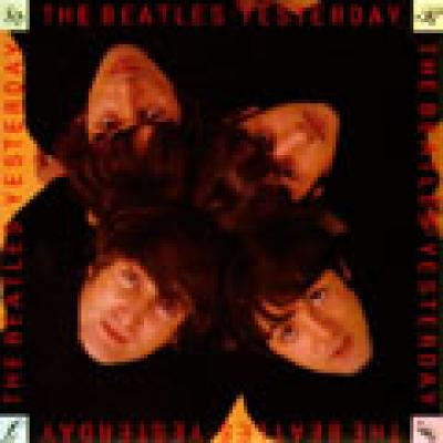 Yesterday / Act Naturally - The Beatles : les secrets de l'album (paroles, tablature)