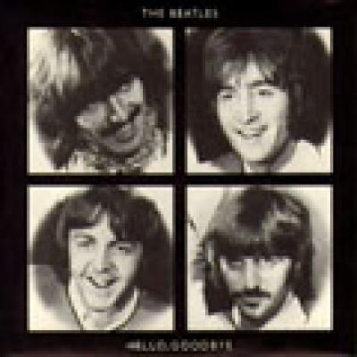 Hello Goodbye / I Am The Walrus - The Beatles : les secrets de l'album (paroles, tablature)