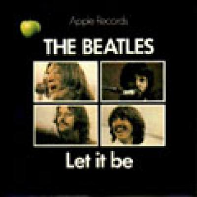 Let it be / You know my name (look up the number) - The Beatles : les secrets de l'album (paroles, tablature)