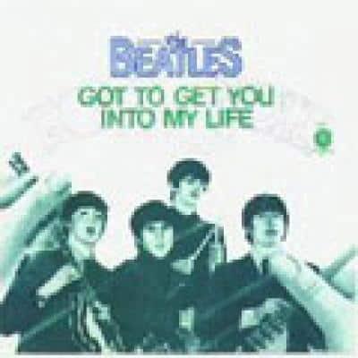 Got To Get You Into My Life / Helter Skelter - The Beatles : les secrets de l'album (paroles, tablature)