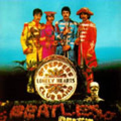 Sgt Pepper's Lonely Hearts Club Band - With A Little Help From My Friends / A Day In The Life  - The Beatles : les secrets de l'album (paroles, tablature)