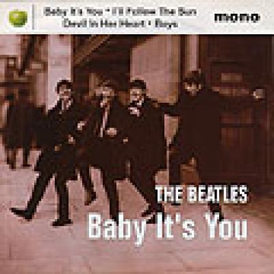 Baby It's You / I'll Follow The Sun / Devil In Her Heart / Boys - The Beatles : les secrets de l'album (paroles, tablature)