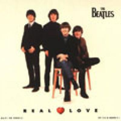 Real Love / Baby's In Black (live, Hollywood Bowl '65) / Yellow Submarine / Here, There And Everywhere (takes 7,13) - The Beatles : les secrets de l'album (paroles, tablature)