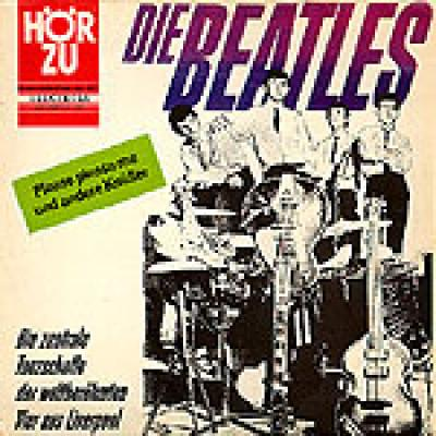 DIE BEATLES - The Beatles : les secrets de l'album (paroles, tablature)