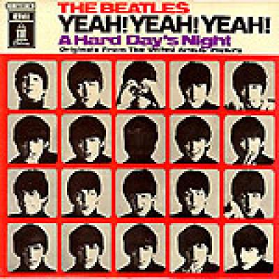 A hard day's night - The Beatles : les secrets de l'album (paroles, tablature)