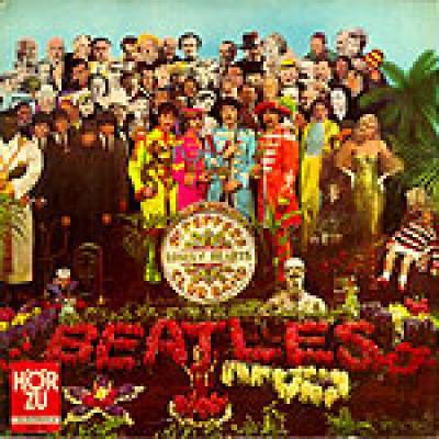 Sergeant Pepper's Lonely Hearts Club Band - The Beatles : les secrets de l'album (paroles, tablature)