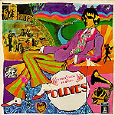 A collection of The Beatles oldies - The Beatles : les secrets de l'album (paroles, tablature)