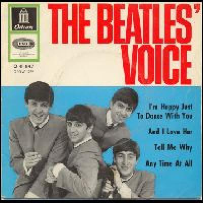 I'm Happy Just To Dance With You / And I Love Her / Tell Me Why / Any Time At All - The Beatles : les secrets de l'album (paroles, tablature)
