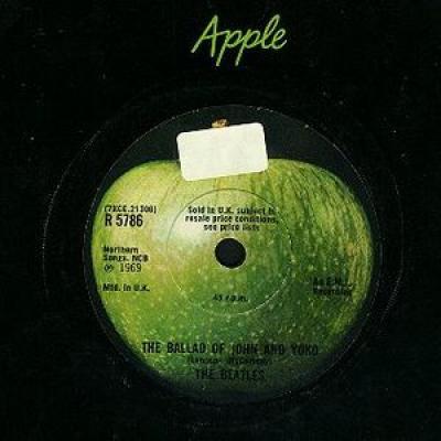 Ballad Of John And Yoko - The Beatles : les secrets de l'album (paroles, tablature)