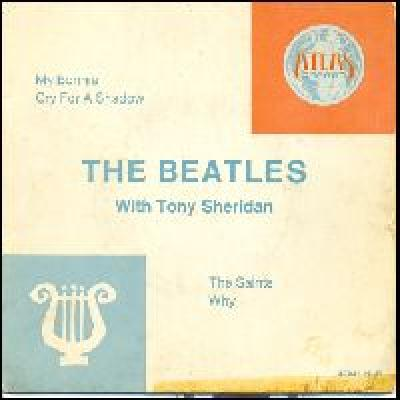 My Bonnie / Cry For A Shadow / The Saints / Why - The Beatles : les secrets de l'album (paroles, tablature)