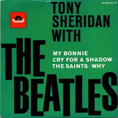 My Bonnie / Cry For A Shadow / The Saints / Why  - The Beatles : les secrets de l'album (paroles, tablature)