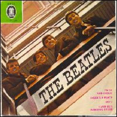 Twist And Shout / There's A Place / Boys / I Saw Her Standing There - The Beatles : les secrets de l'album (paroles, tablature)