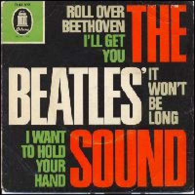 Roll Over Beethoven / I'll Get You / It Won't Be Long / I Want To Hold Your Hand - The Beatles : les secrets de l'album (paroles, tablature)