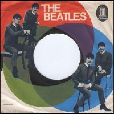 From Me To You / Thank you girl - The Beatles : les secrets de l'album (paroles, tablature)