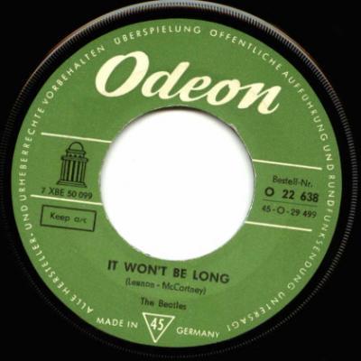 It Won't Be Long / Money - The Beatles : les secrets de l'album (paroles, tablature)