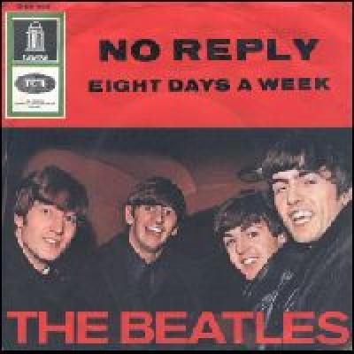 No Reply / Eight Days A Week - The Beatles : les secrets de l'album (paroles, tablature)