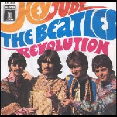 Hey Jude / Revolution - The Beatles : les secrets de l'album (paroles, tablature)