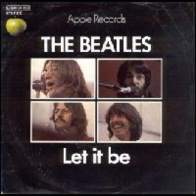 Let It Be / You Know My Name - The Beatles : les secrets de l'album (paroles, tablature)